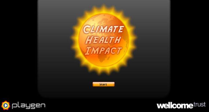 ClimateHealthImpact