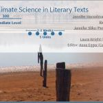 Collection of Teaching Modules: Cli-Fi—Climate Change Literature