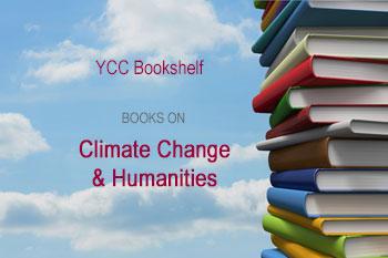 Climate-Humanities-Bookshelf
