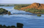Lesson Plan: Major River Systems: Climate Change and the River Nile