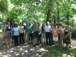 TROP ICSU Workshop for teachers at France