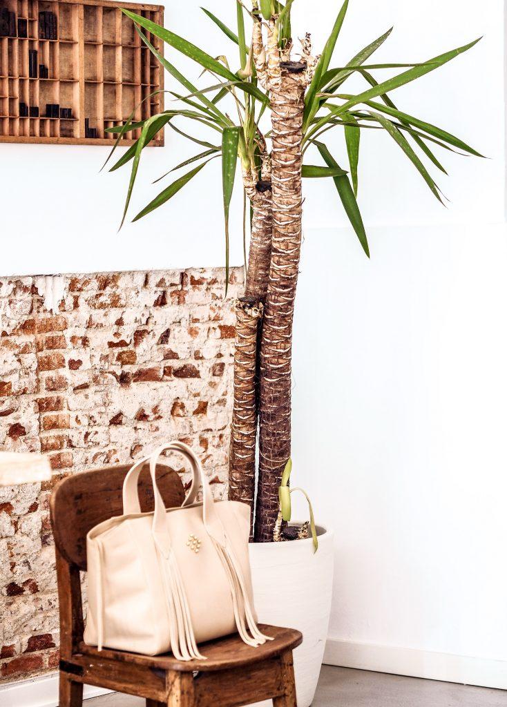 Bakari Cayetana's Bag