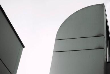 ...i fotogeniczne, jak Bauhaus Archiv!