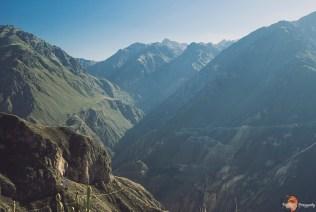 kanion colca trekking