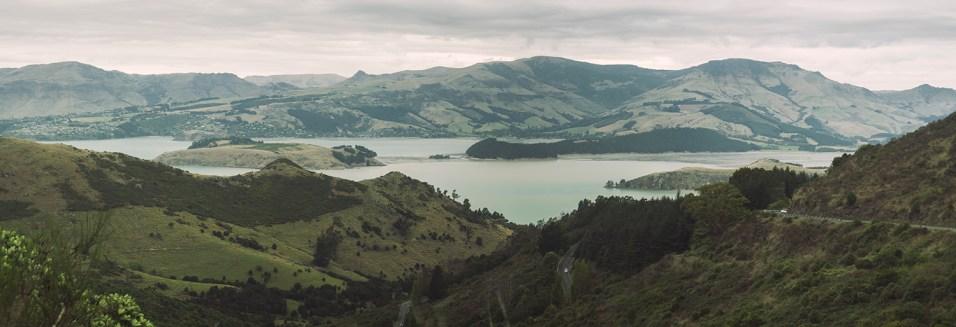 okolice Christchurch