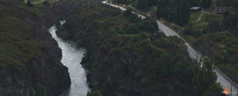 Nowa Zelandia śladami Władcy Pierścieni