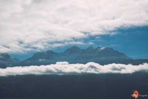Najpiękniejsze drogi Nowej Zelandii