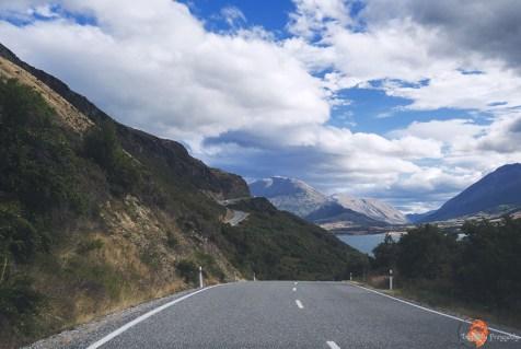 najpiękniejsze miejsca Nowej Zelandii