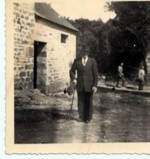 Le Pa Kerhurgan MALGUENAC Mhan 1952