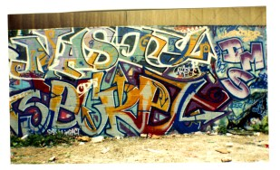 SECRET_CP5_1991_NASTY_PARIS XIII