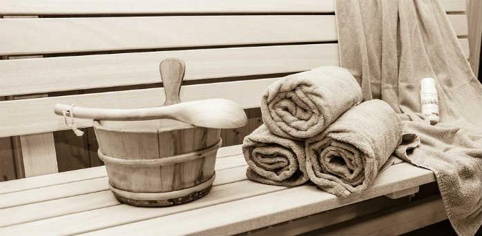 Принадлежности для бани своими руками