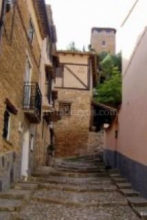 Calle de Somaén