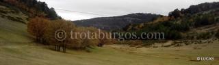 CARRETERA HACIA NOGUERA DE ALBARRACÍN
