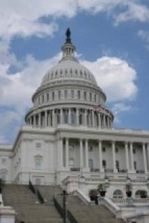 EL CAPITOLIO EN WASHINGTON DC