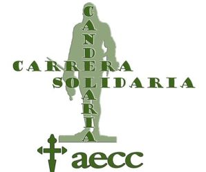 Milla solidaria A.E.C.C. Candelaria