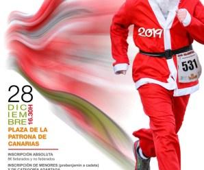 VIII San Silvestre Solidaria e Inclusiva Candelaria 2019