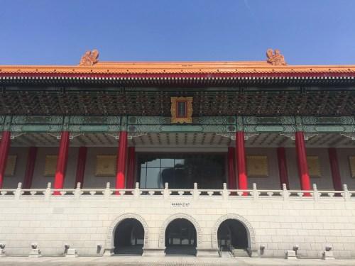 Longshan templetaipei taiwan