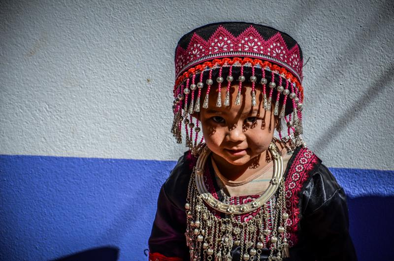 Thailande enfants
