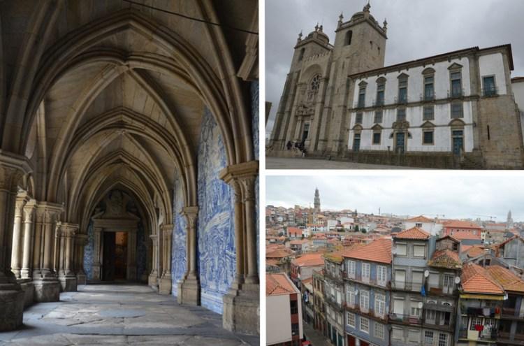 Porto cathédrale sé