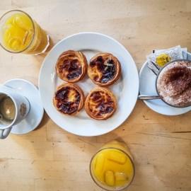 Se régaler à Porto : nos adresses Food