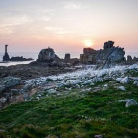 Escapade iodée sur l'île d'Ouessant
