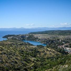 Itinéraire de 10 jours en Croatie