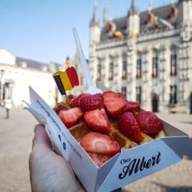Bruges : Nos bonnes adresses