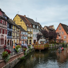 Visiter Colmar en 1 journée : nos coups de coeur