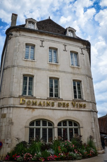 beaune centre