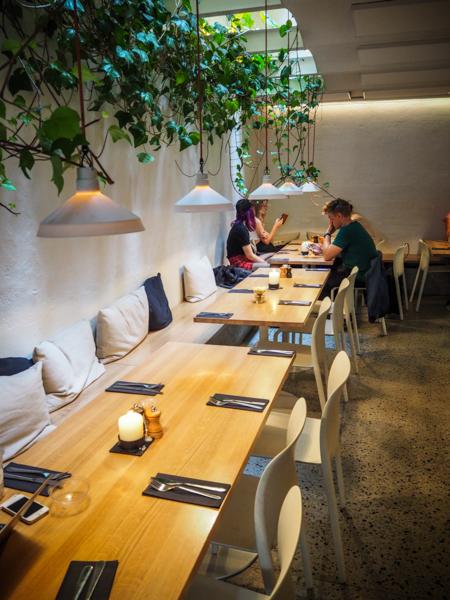 simple raw copenhague restaurant