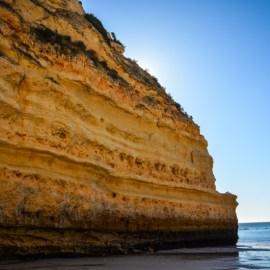 Visiter l'Algarve en 1 semaine : conseils, itinéraire et coups de coeur