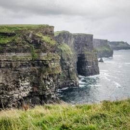 Road trip en Irlande : itinéraire et conseils