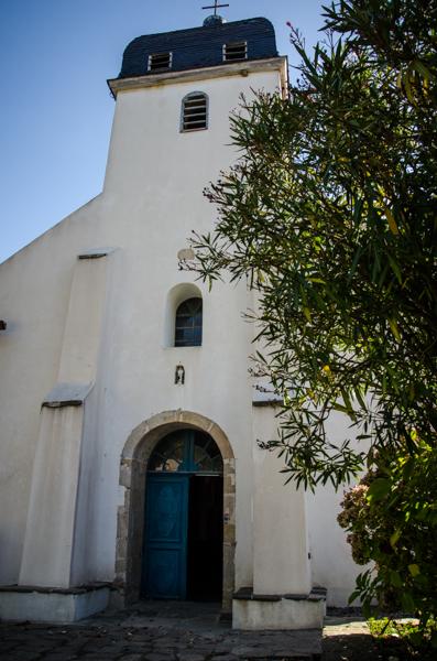 église locmaria belle île