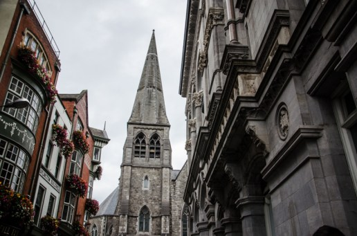 dublin cathedrale st patrick