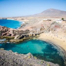 Ile des Canaries : Visiter Lanzarote, la volcanique