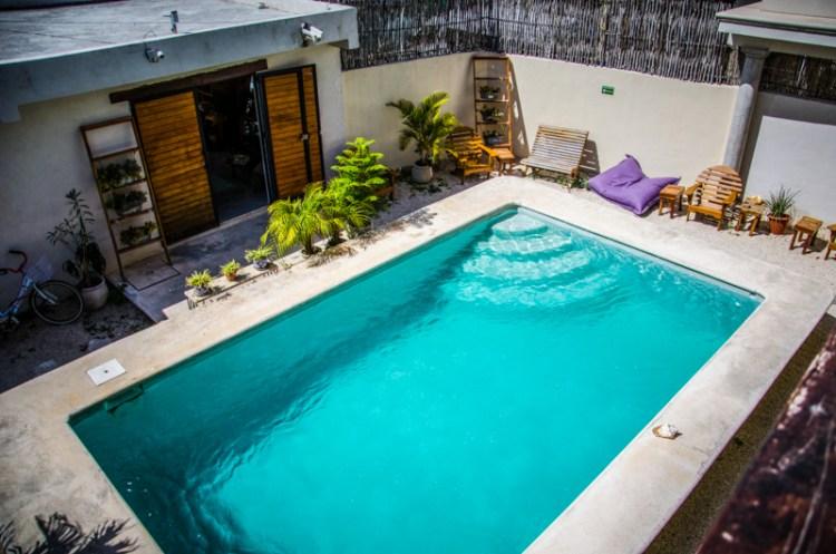 logement yucatan