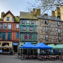 5 bonnes raisons de venir visiter Rennes
