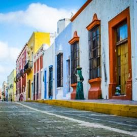 15 Jours dans la péninsule du Yucatan – MEXIQUE