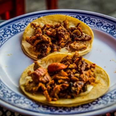 tacos mexique
