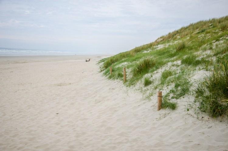 plage dunes pays bigouden