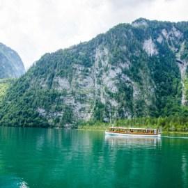 Voyage en Bavière : notre itinéraire et conseils