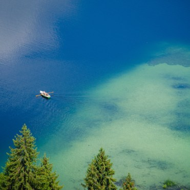 lac friebergsee baviere
