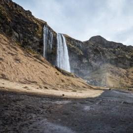Voyage en Islande : la côte sud jusqu'à Jokulsàrlon