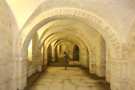 Winchester, la capitale anglaise oubliée