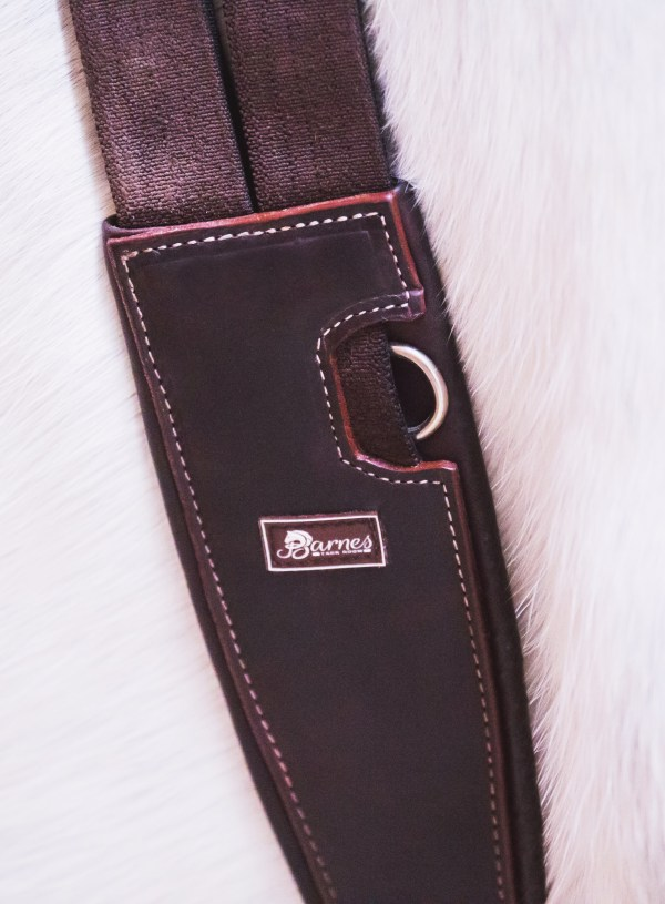 Product Review: Barnes Tack Room