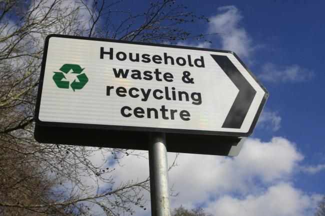 Household Waste and Recycling Centre Consultation