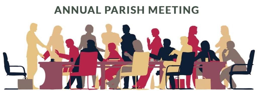 Annual parish meeting, Trottiscliffe