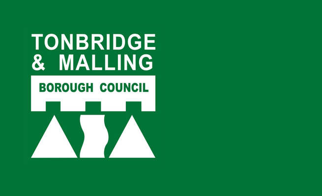 Tonbridge and Malling Borough Council logo