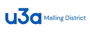 University of the Third age Malling District logo