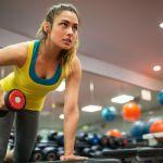 身材健美的4個飲食小秘訣!女生也可以輕鬆提升肌肉量~